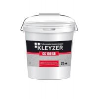 Силикатно-силиконовая штукатурка (барашек) KLEYZER СС 150 SB