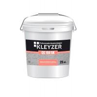 Силикатно-силиконовая  штукатурка (короед) KLEYZER СС 150 SК