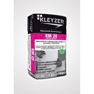 Клей KM 28  для приклеивания мраморных плит