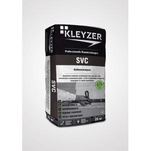 Штукатурка SVC цементно-известковую штукатурку для стен